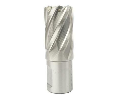 Annular Hole Cutter Hss 21 X 30mm Broach Slugger Bit