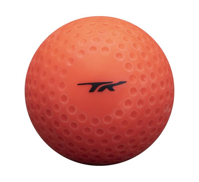 TK HOCKEY DIMPLE BALL ORANGE