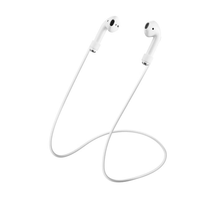 Rocka True Wireless Earphones With Accessories Blue
