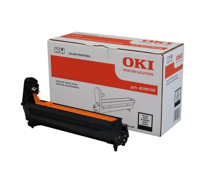 OKI - black - drum kit