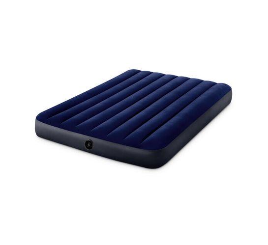 Intex Full Dura-Beam Downy Airbed