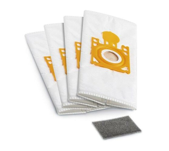 Thomas Filter Set 100 for Crooser One Vacuum Cleaners
