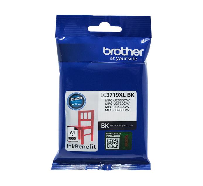 Brother 3719 Black Cartridge
