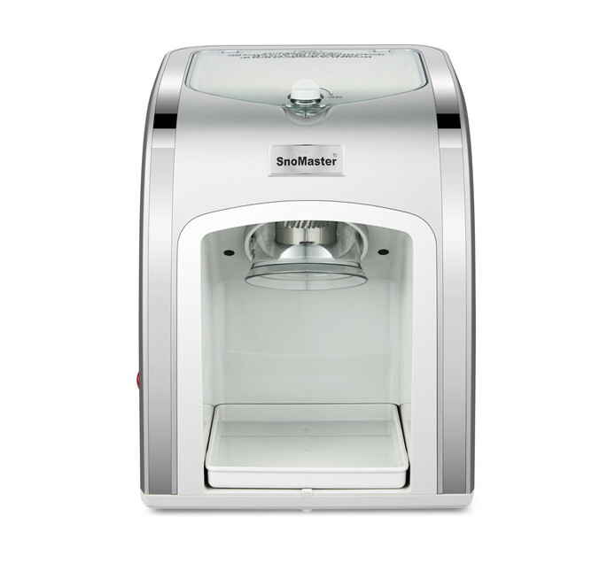 Snomaster 250 W Snowcone Slush Machine