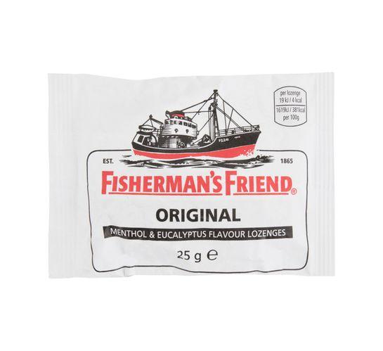 Fisherman's Friend Lozenges Original (24 x 24's)