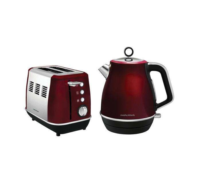 Morphy Richards Evoke Breakfast Pack