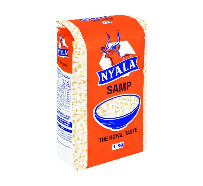 Nyala Samp (10 x 1kg)
