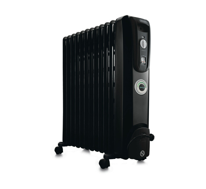Delonghi 12 Fin Eco 12-Fin Oil Heater
