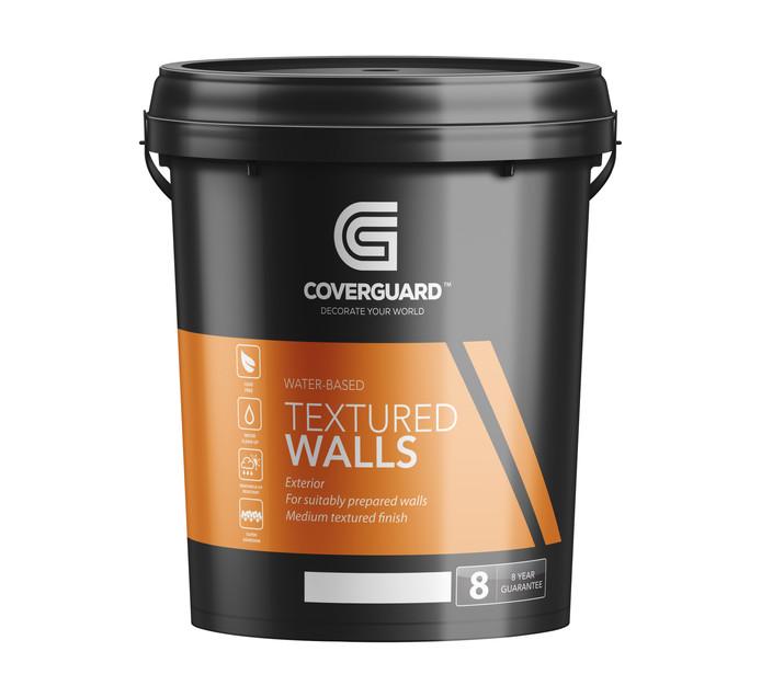 COVERGUARD 20 l Textured Walls Chateau