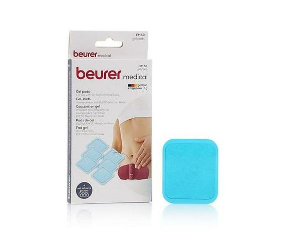 Beurer EM 50 Menstrual Relax Replacement Set