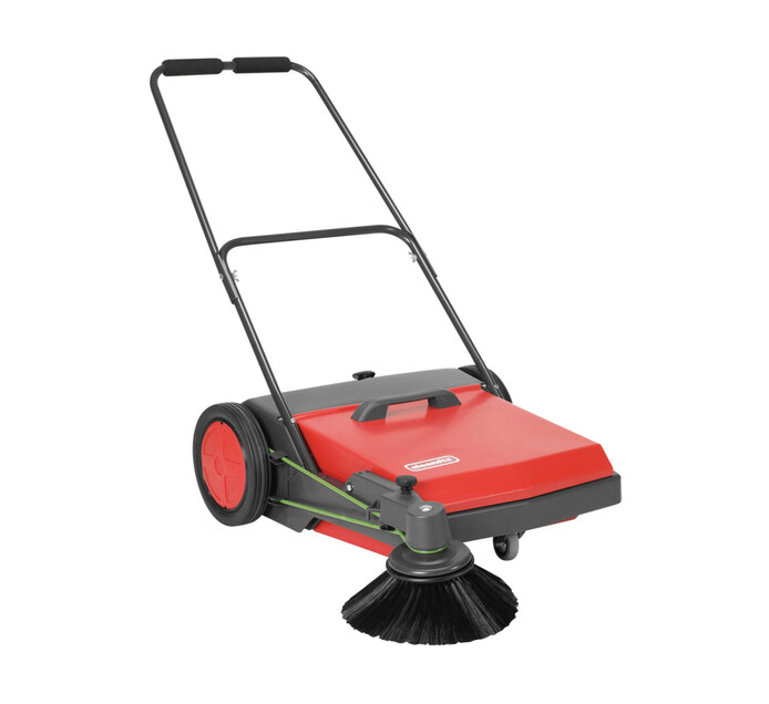 Numatic Manual Push Sweeper