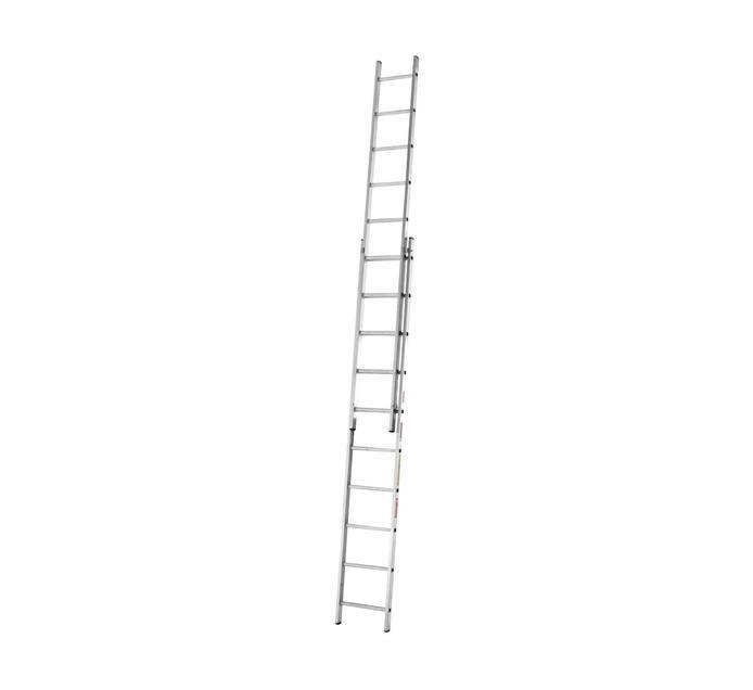 Gravity 5.4 m Gravity Aluminium Extension Ladder
