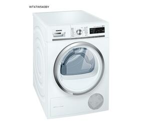 Siemens iQ700 Tumble dryer