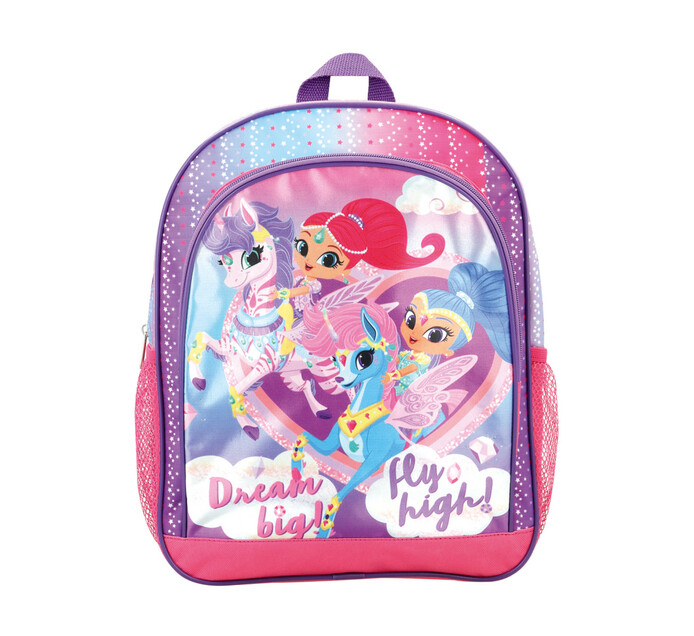 Shimmer And Shine Backpack