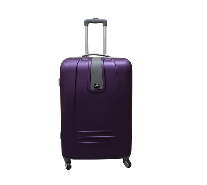 3 Piece Sleek Luggage Set