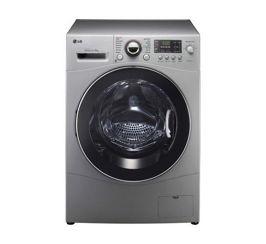 LG 9 kg Condenser Dryer