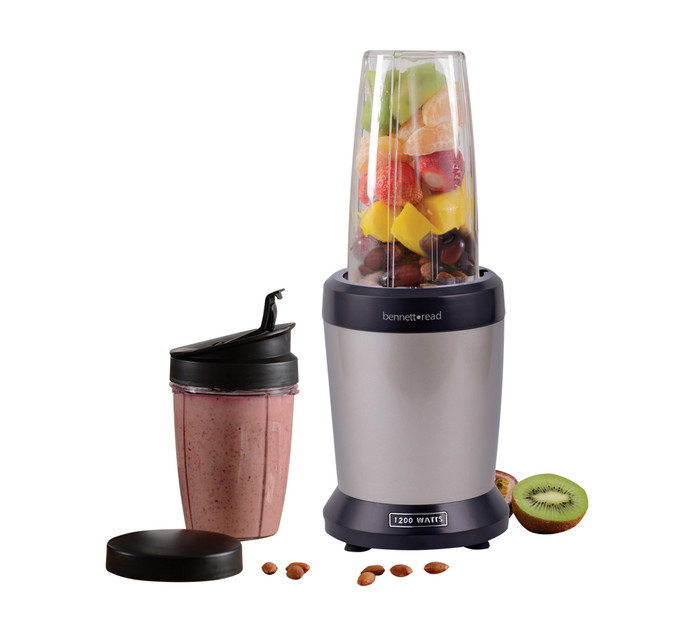 Bennett Read Nutrition Blender