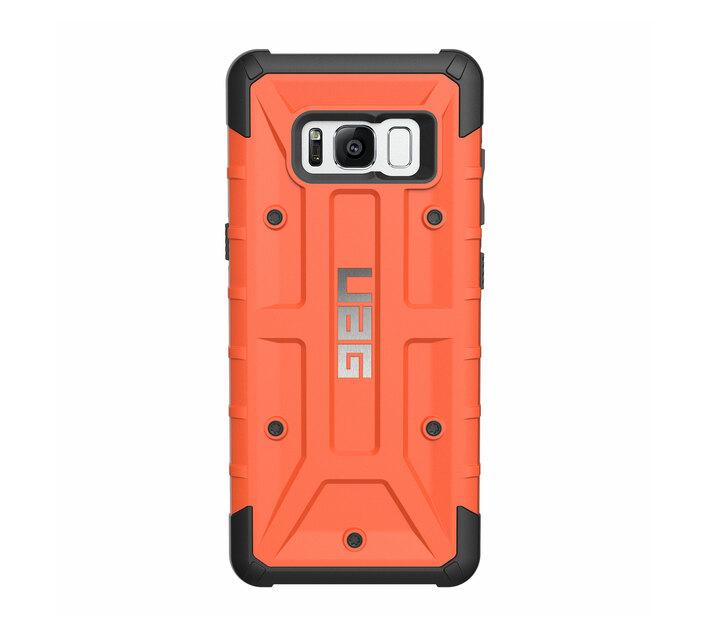 UAG Pathfinder Case - Samsung Galaxy S8 (Rust)