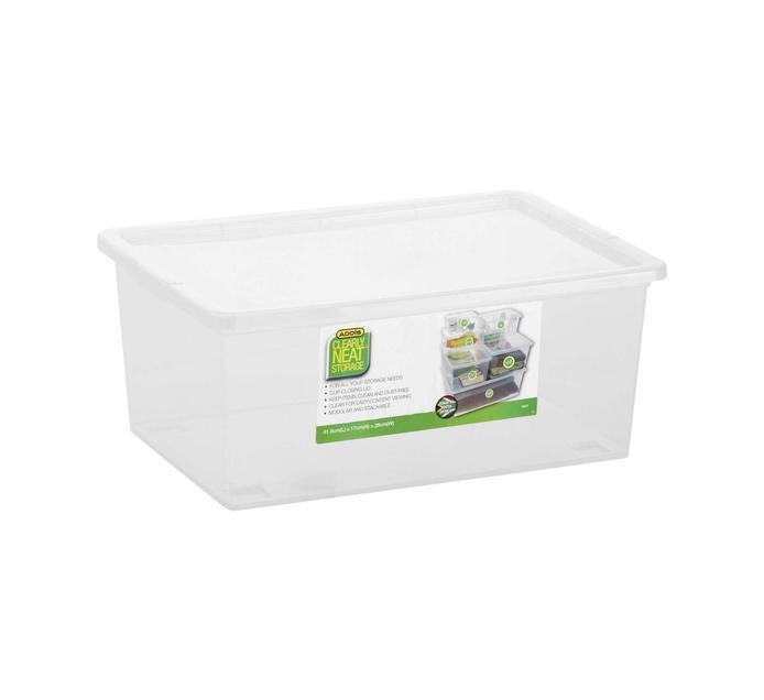 Addis 15l Neat Storage Box