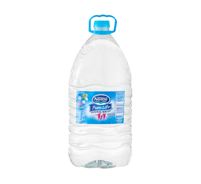 NESTLE Pure Life Spring Water Still (2 x 5L)