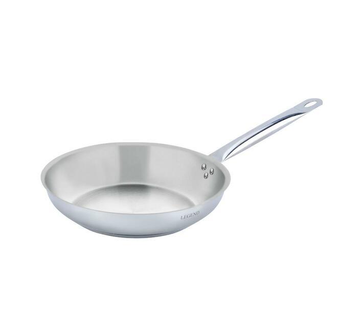 Legend Prof Chef 28cm st/st frying pan