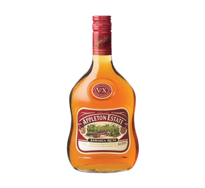 Appleton Imported Rum (1 x 750ml)