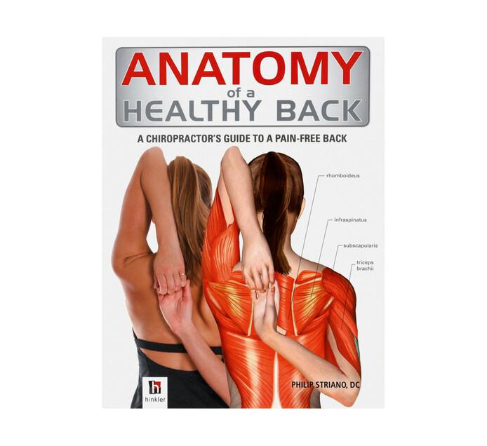Anatomy Fittness Books