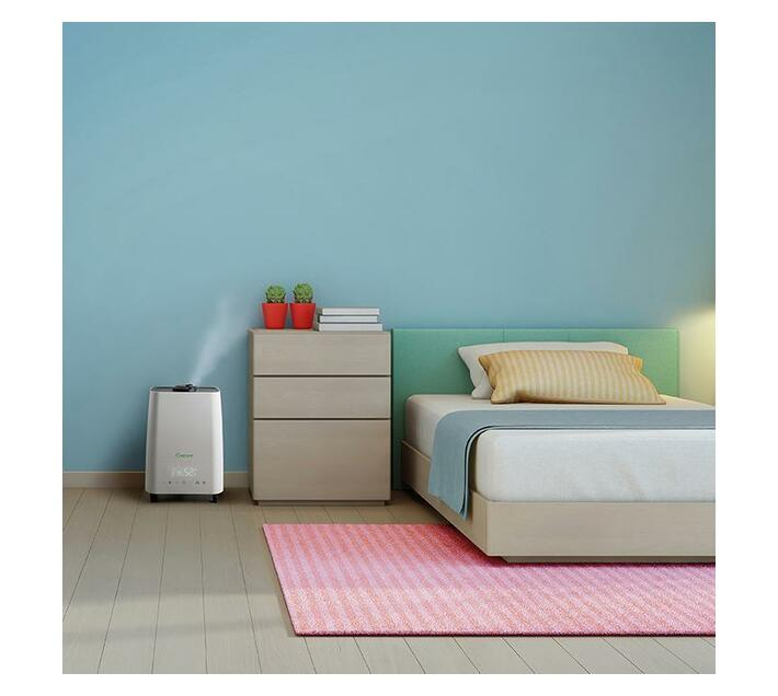 Meaco Deluxe 202 Humidifier and Air Purifier
