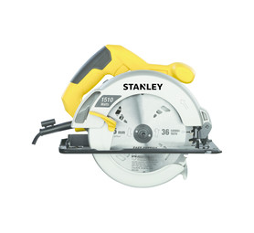 STANLEY 1510 W Stanley Circular Saw