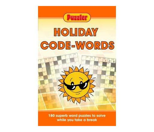 Holiday Code Words