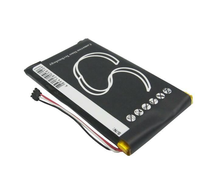 GARMIN Dezl 560LMT, Dezl 560LT, Dezl 650LM replacement battery