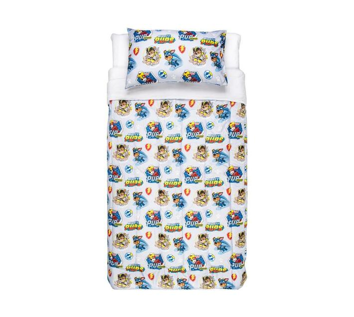 Paw Patrol Boys Comforter Set