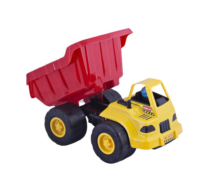 OK Sand Truck