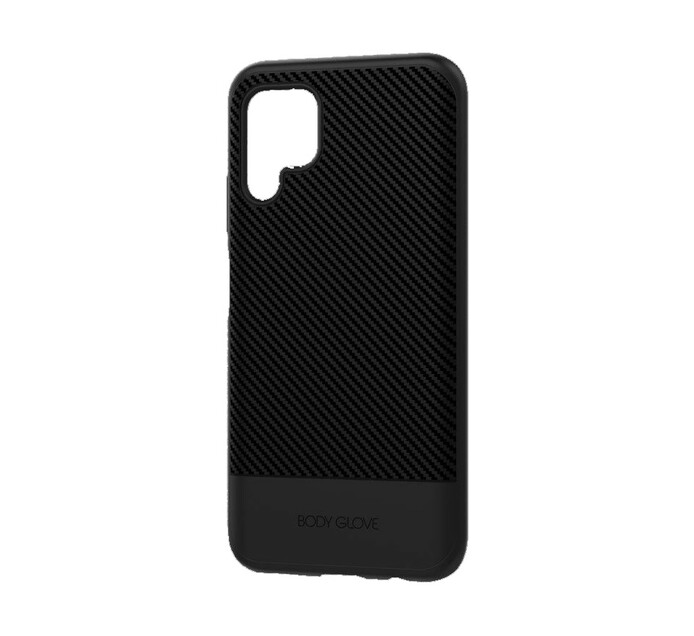 Body Glove Huawei P40 Lite Astrix Case Black