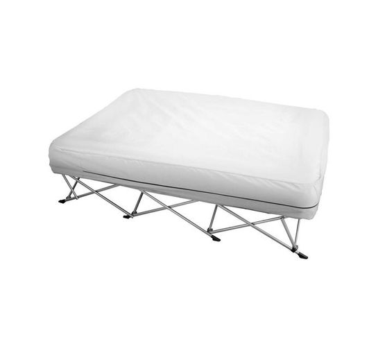 Camp Master Queen Instant Airbed Frame
