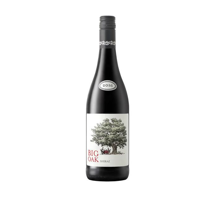 Bellingham Big Oak Shiraz (1 x 750 ml)