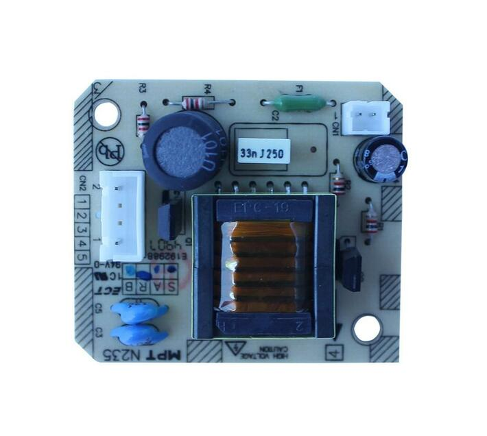 Fujitsu scanner inverter board