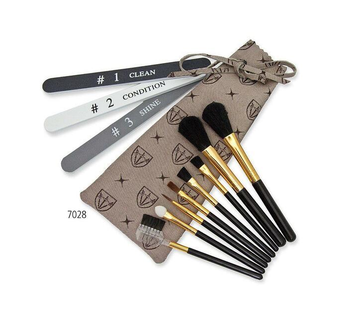 Kellermann 3 Swords Cosmetic Bag 7028