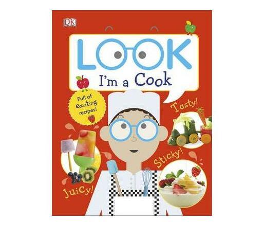 Look I'm a Cook