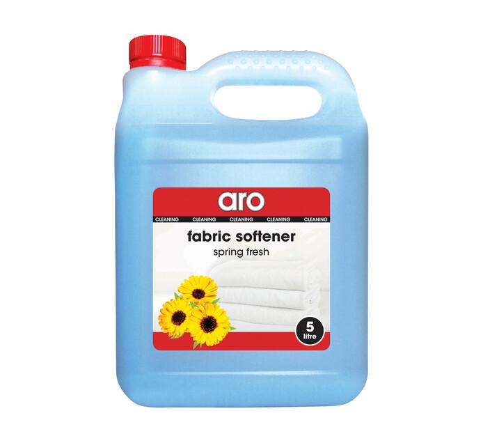 ARO Fabric Softner Spring Fresh (1 x 5l)