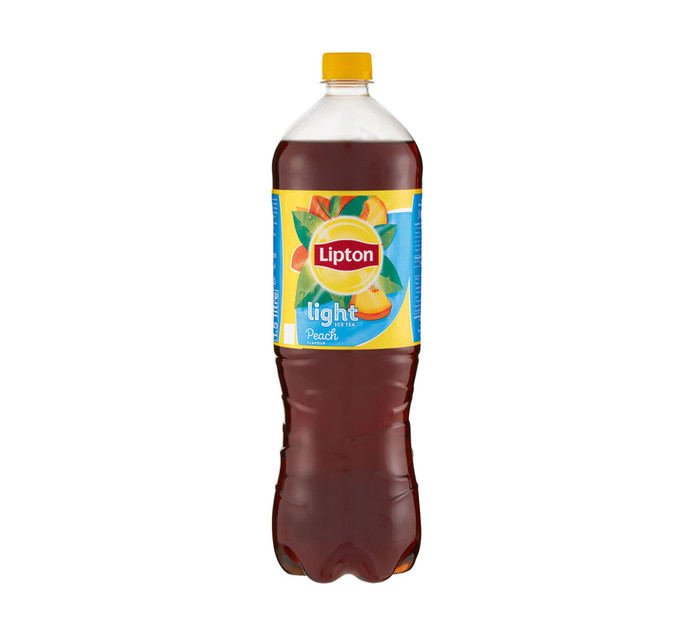 LIPTON Ice Tea Peach Light (1 x 1.5l)