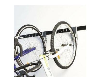 Vertical Bike Storage Kit Set