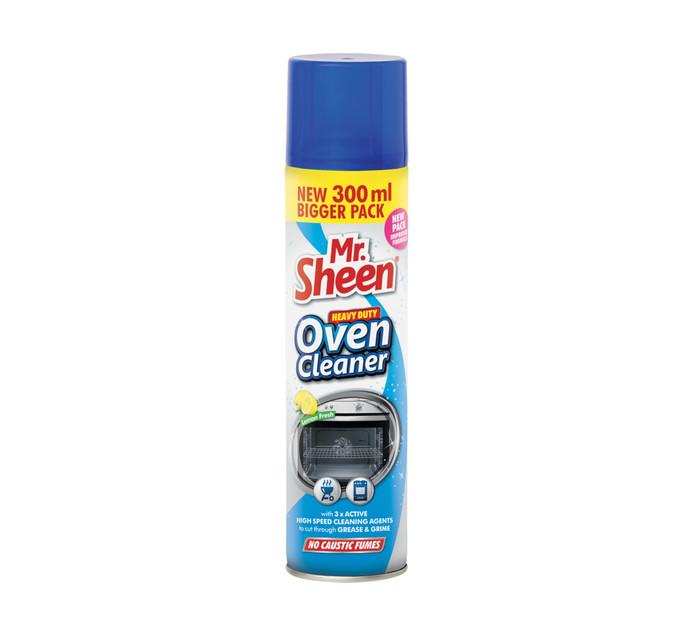 Mr. Sheen Oven Cleaner Original (1 x 300ml)