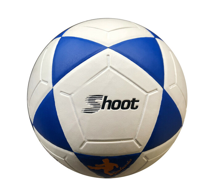 Shoot 5 Laminated Soccerball