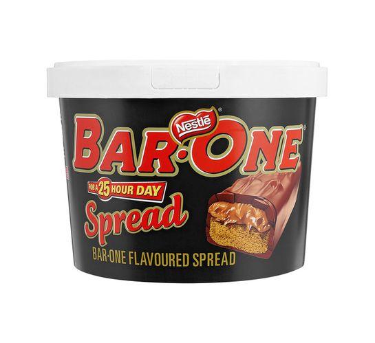 Nestle Bar One Spread (1 x 5kg)