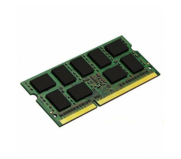 Kingston - DDR4 - 16 GB - SO-DIMM 260-pin