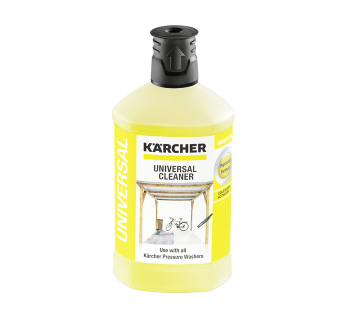 KARCHER 1 litre Universal Cleaner