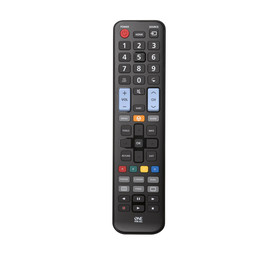 ONE FOR ALL Samsung Replacement TV Remote