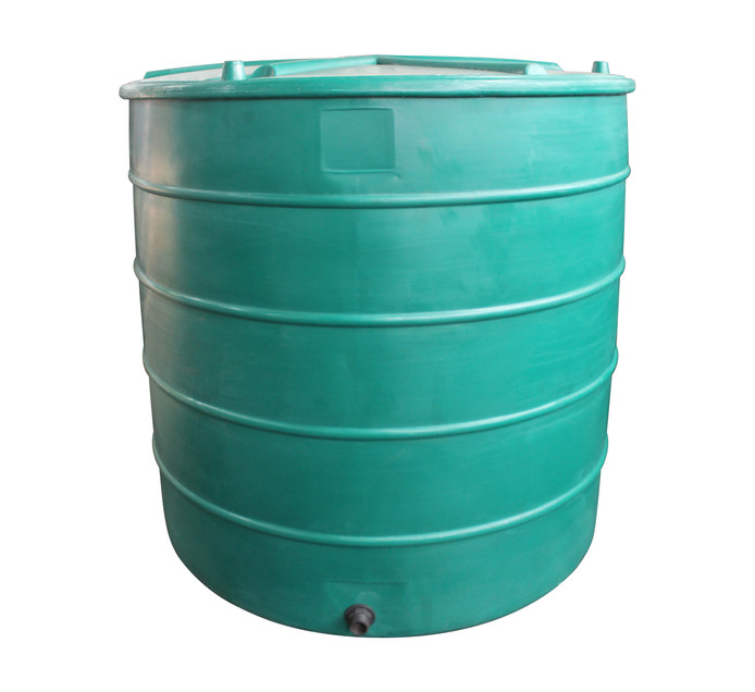 Pioneer Plastics 5000 l Water Tank