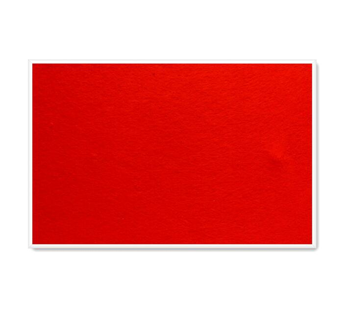 PARROT PRODUCTS Info Board (Plastic Frame, 900*600mm, Burnt Orange)